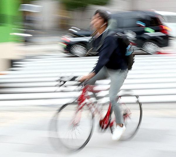 電車通勤を自転車通勤に切り替える_新型コロナウイルス対策