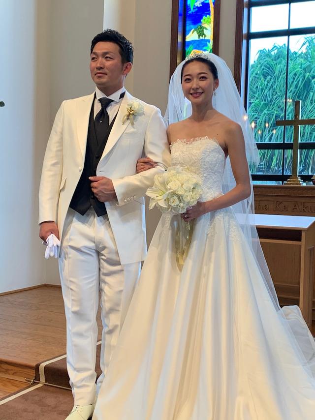 鈴木誠也ブログで結婚報告 (1)