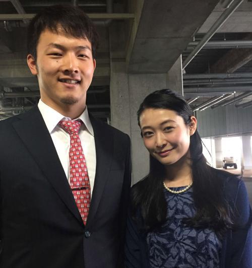 薮田和樹_結婚