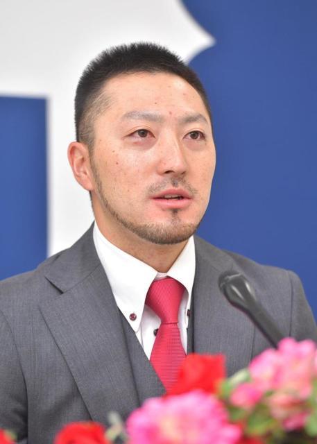 カープ菊池涼介現状維持の年俸3億円で契約更改