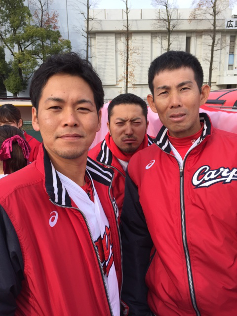菊池涼介「CSで横浜DeNAに勝てる気がしなかった」