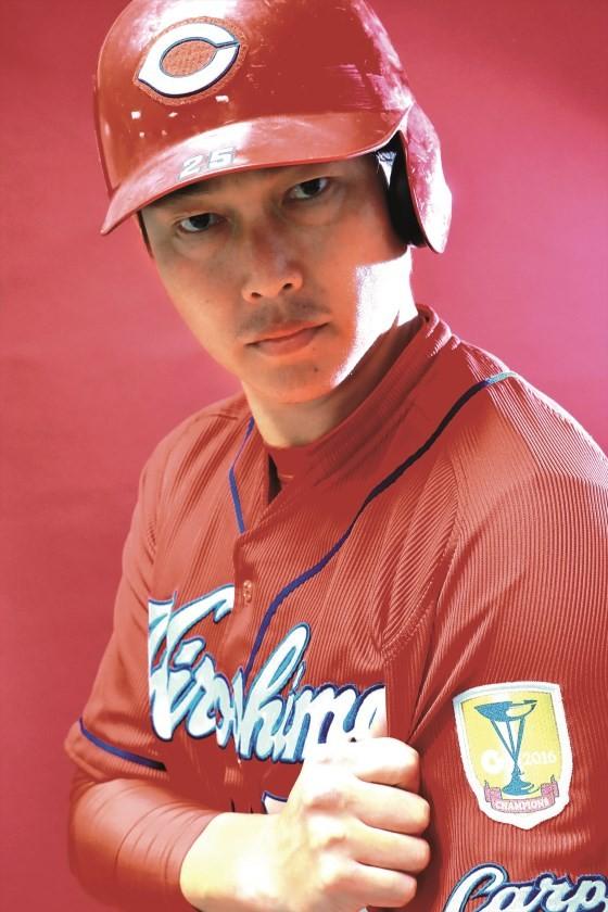 週刊ベースボール_新井貴浩