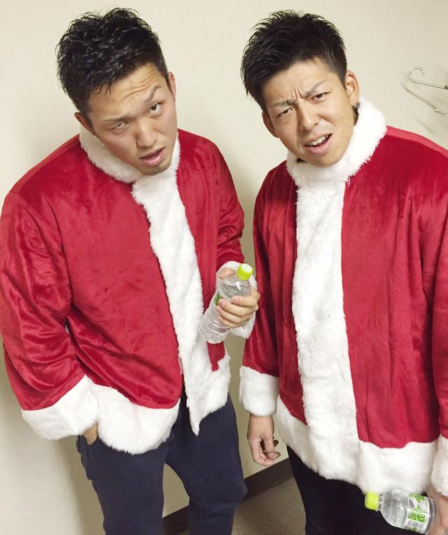 鈴木誠也野間峻祥トークショー2016