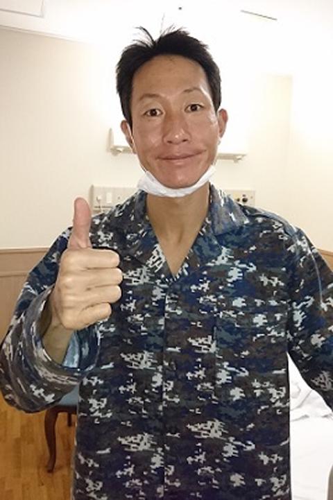 赤松_胃がん手術_リハビリ