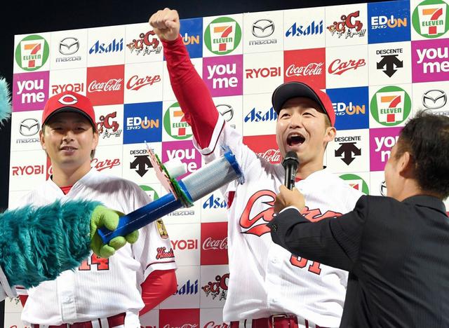 広島巨人CSファイナル1回戦試合結果