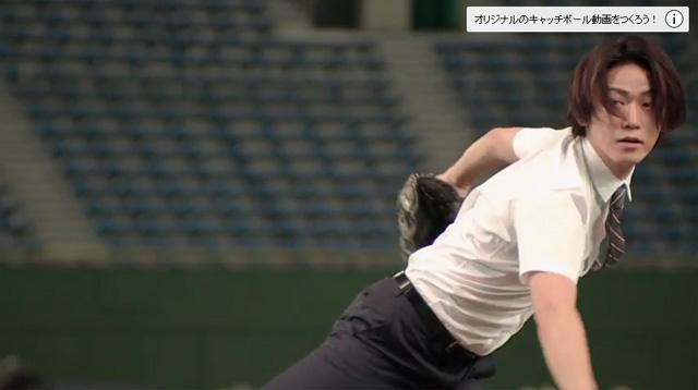 野球ソフトボール五輪復活CM_15