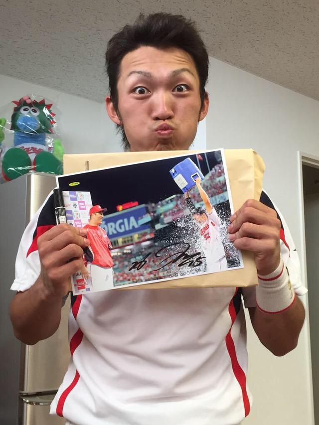鈴木誠也の画像 p1_36