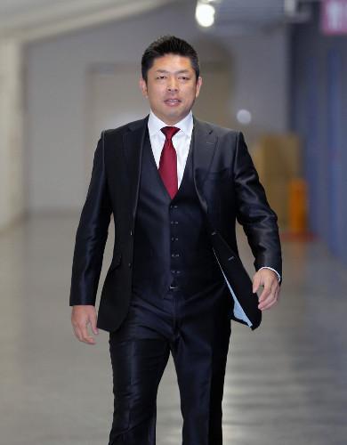 石原慶幸_契約更改_2016