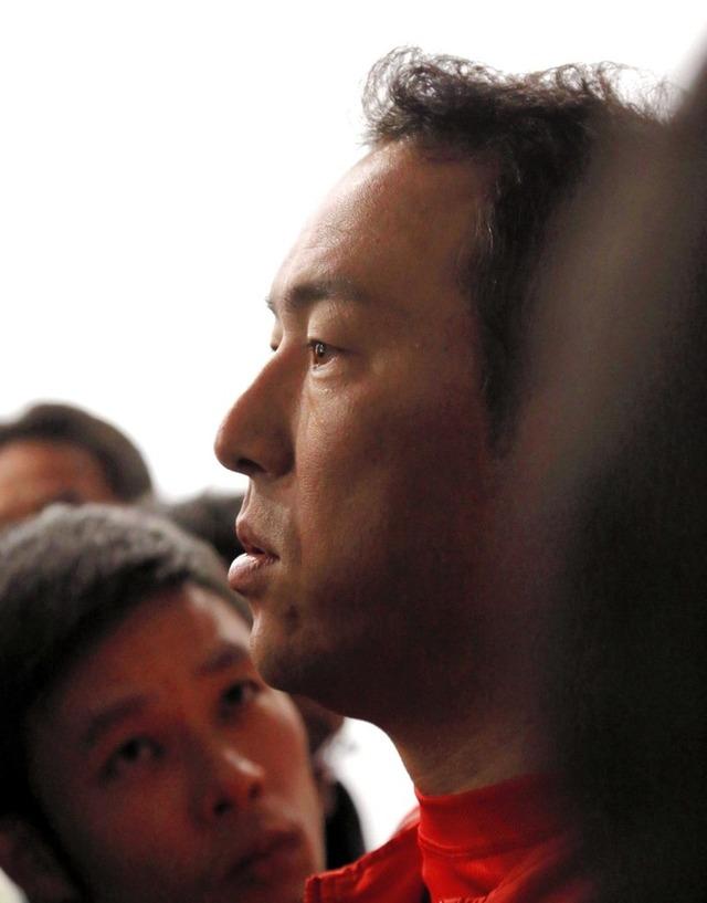 黒田博樹_日本シリーズ_引退登板