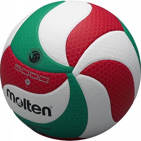 モルテンバレーボール