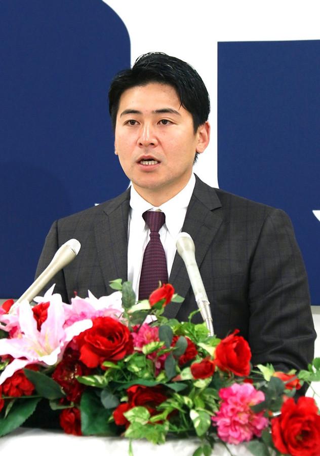 會澤翼契約更改2018