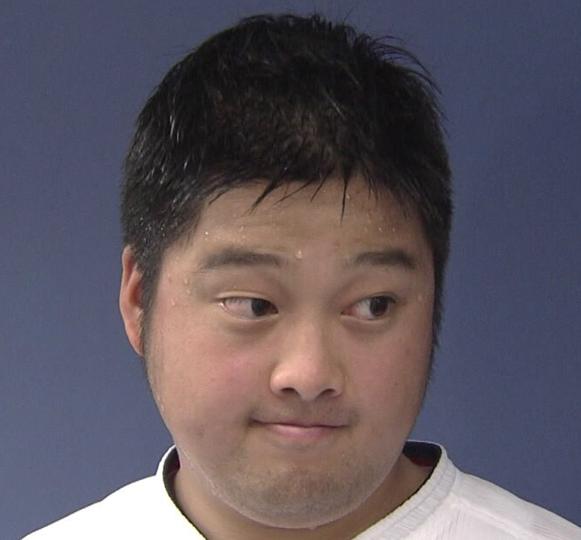 中崎翔太かわいい