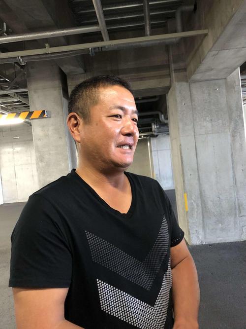 カープ朝山東洋コーチ_ピレラ_サード起用