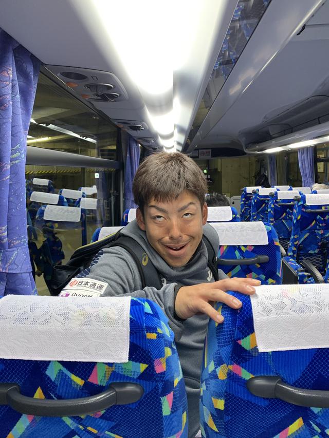 カープ野間峻祥侍ジャパン