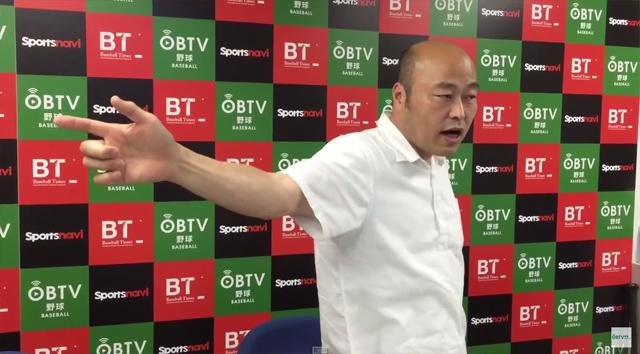 石井琢朗_OBTV_03