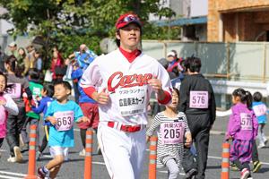 久本祐一_マラソン_02