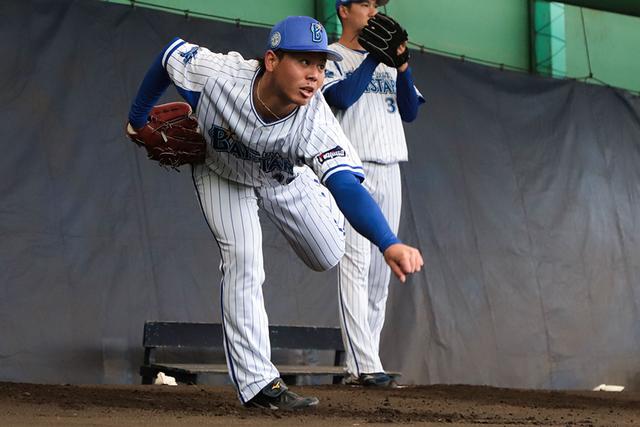 カープが横浜の左腕戦略から学ぶべき事とは