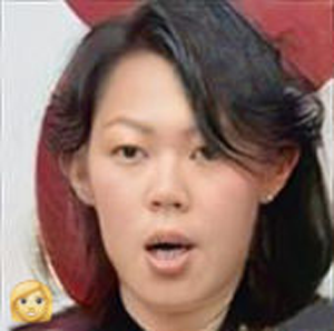 山口俊女性化アプリ