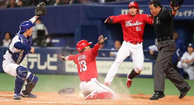 チャレンジ制度導入_プロ野球