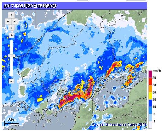 広島避難勧告 (3)