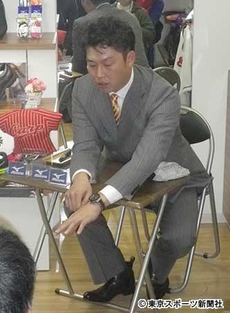 新井さん交流イベント