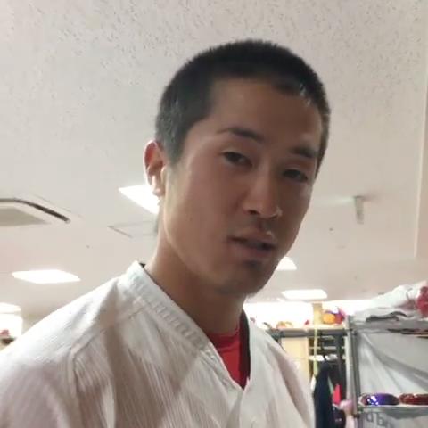 鈴木誠也_上本崇司_キレる_01