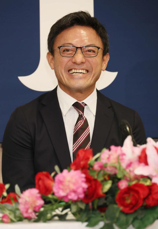 カープ河田ヘッドコーチ就任永川1軍投手コーチ昇格来季スタッフ発表