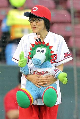 伊井慶子さん