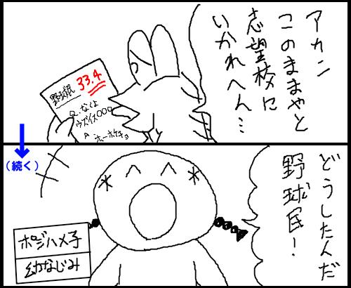 進研ゼミ_マンガ