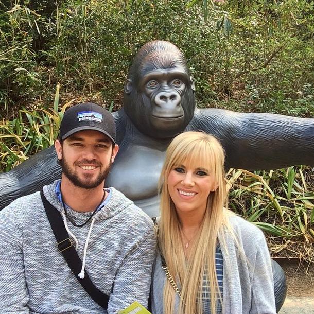 ジョンソン動物園