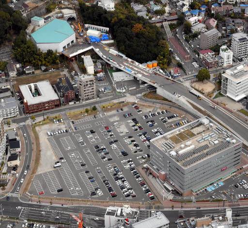 広島県のイケア、7年間出店なし