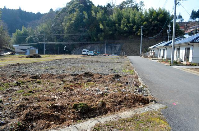 広島県神石高原町「宅地1坪8円で売ります」