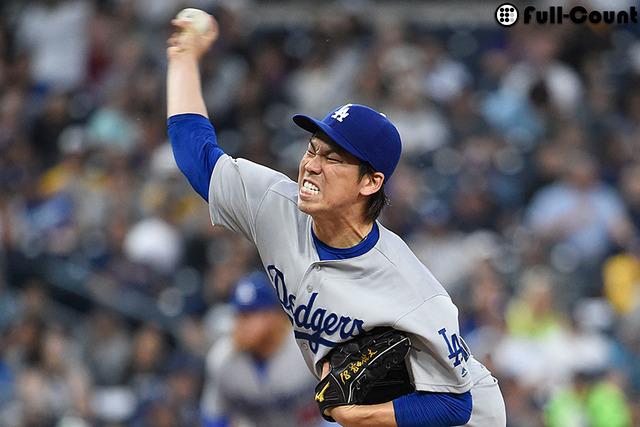 マエケンメジャー初勝利03