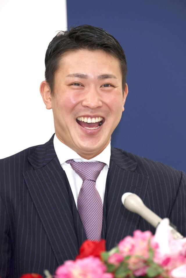 カープ堂林翔太契約更改年俸