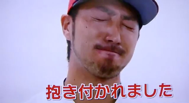 すぽると守備部門1位菊池涼介_17