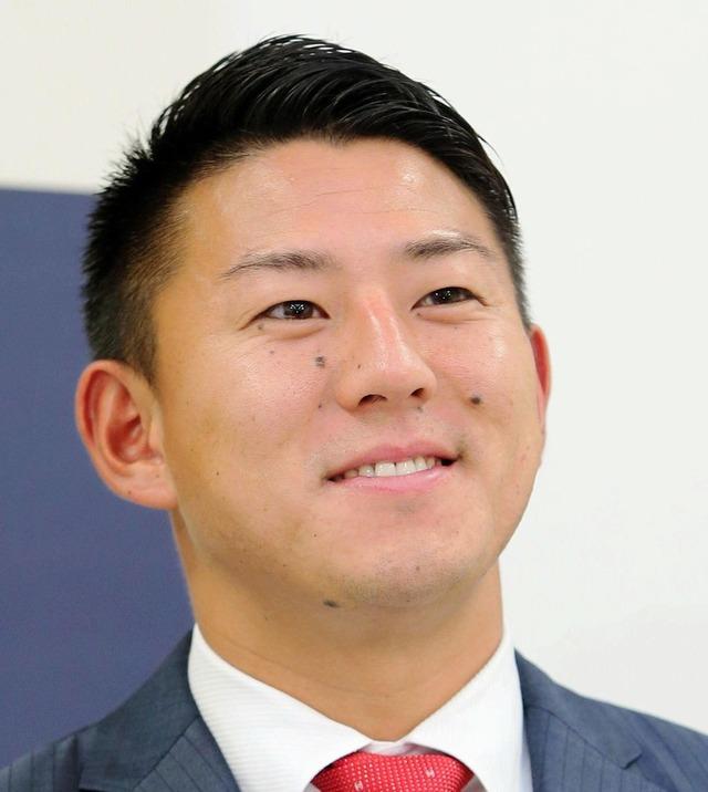 福井優也_契約更改