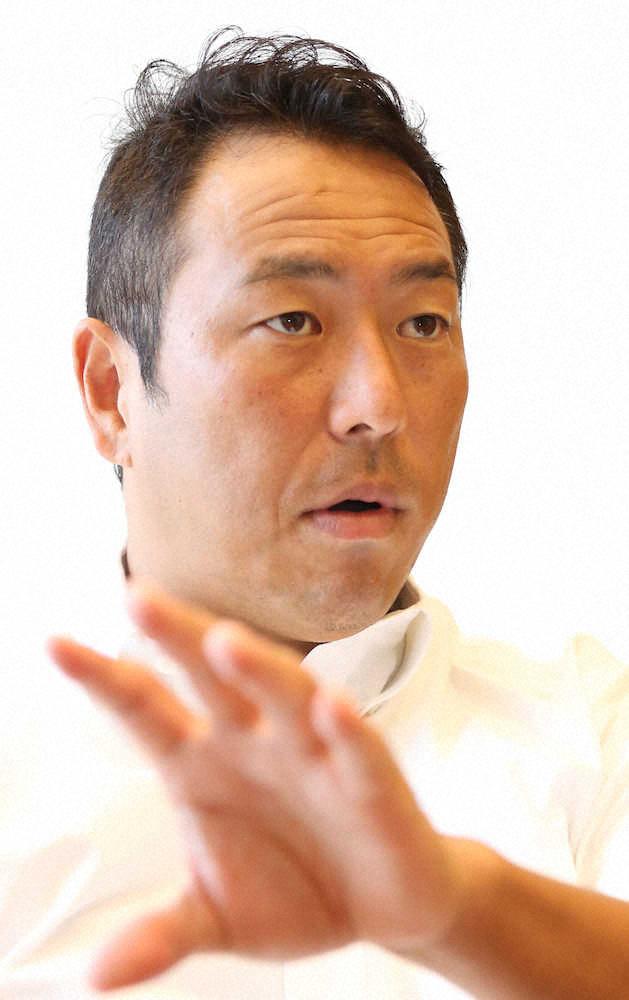 黒田博樹がカープに緊急提言