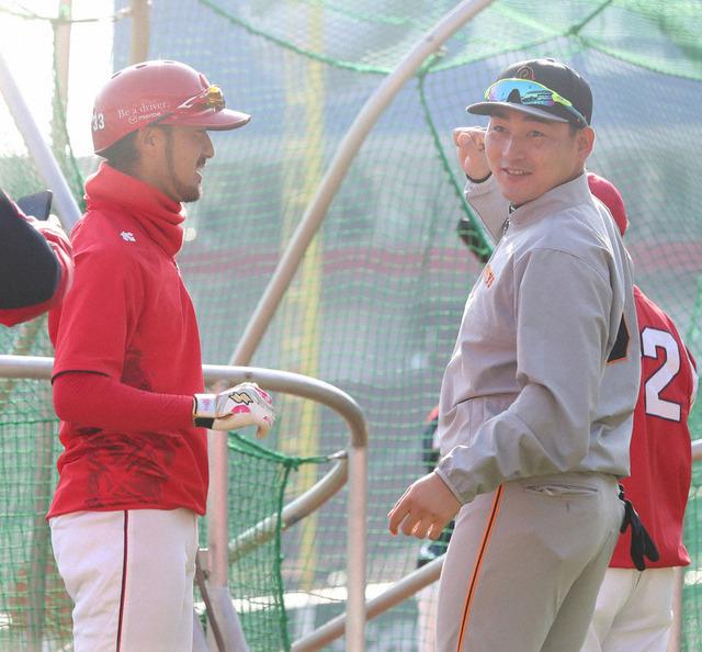 丸佳浩ゲレーロのFA移籍なし長野久義残留した場合の巨人打線
