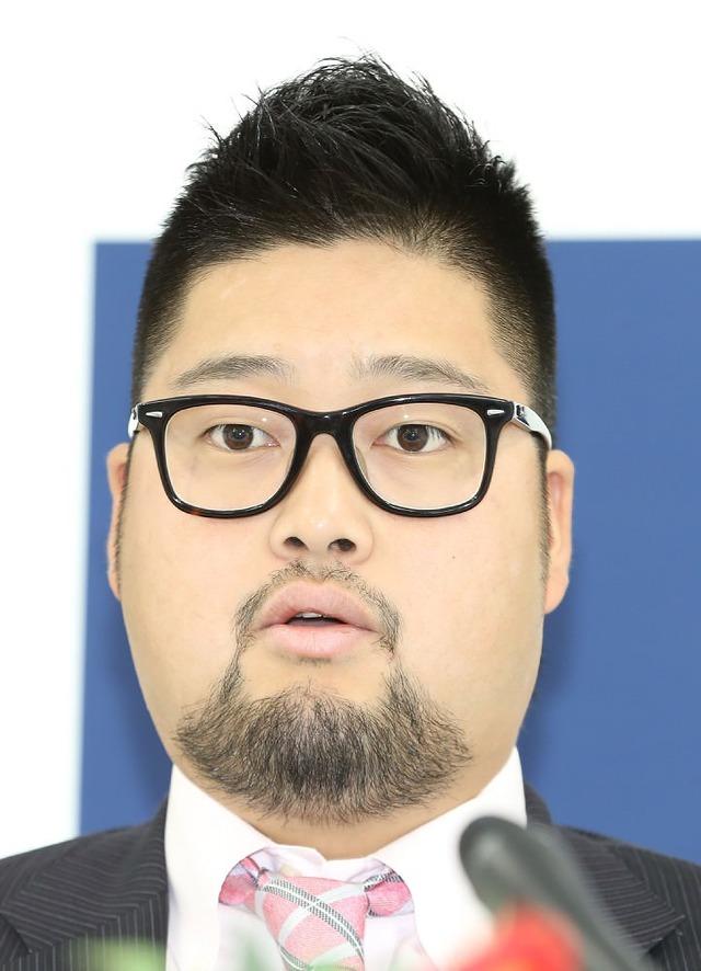中崎翔太ヒゲを剃る比較