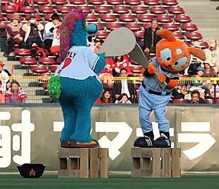 巨人広島投手戦1点差ゲーム
