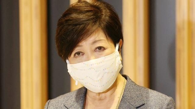 中国人が日本人の『手作り布マスク』に驚く