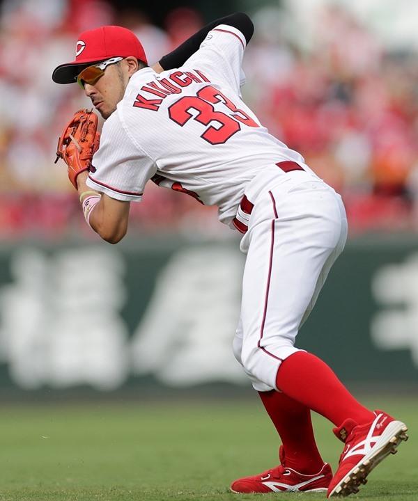 菊池涼介MLB移籍近日中に動きあり