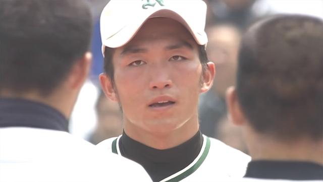 鈴木誠也高校野球投手09