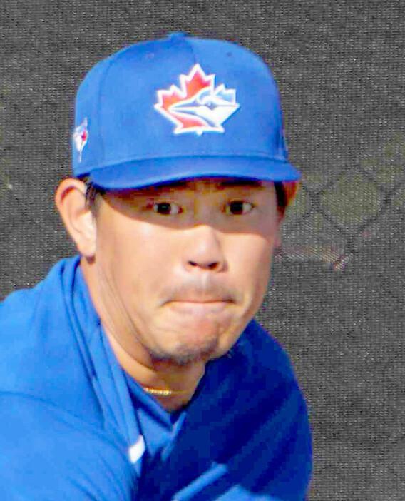 山口俊さん、MLB残留決定的