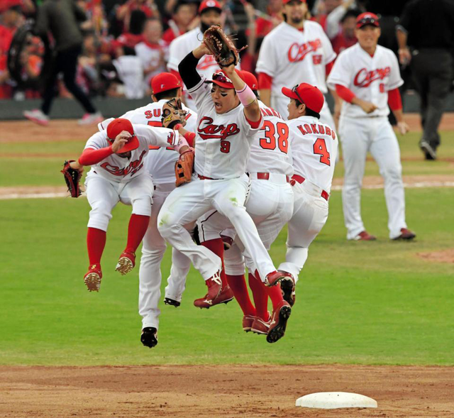 プロ野球史上5大強力打線