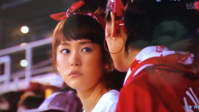 桐谷美玲カープ女子02