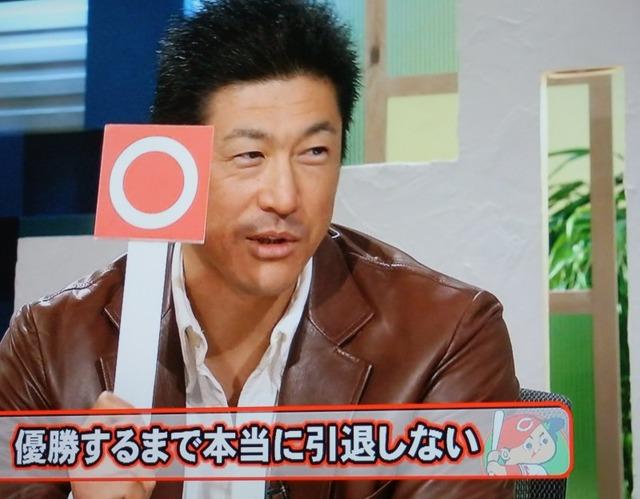 石井琢朗_3塁コーチ