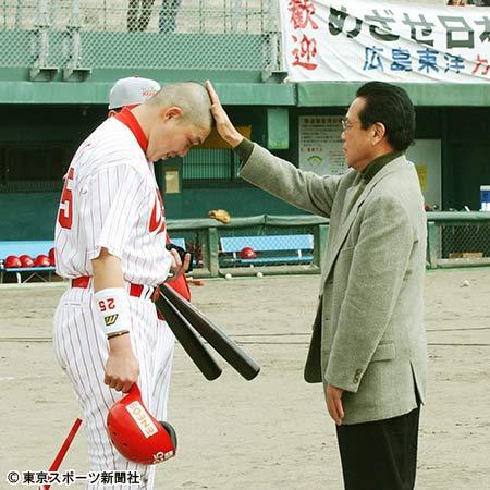 新井さん監督