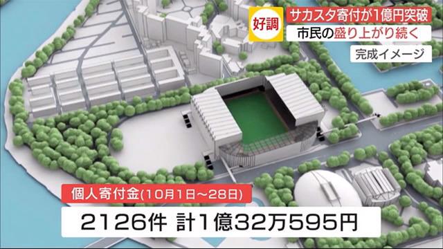 広島新サッカースタジアム寄付1億円到達_01
