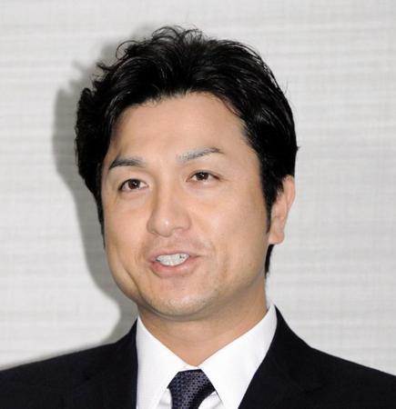 高橋由監督誕生 引退決断
